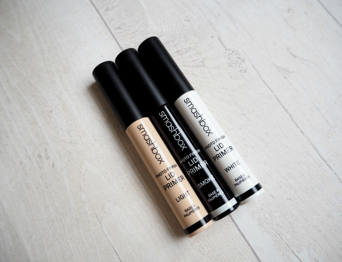 Smashbox Photo Finish Primers Review