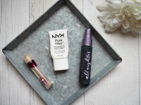 3 Products I Won't Be Re-Purchasing