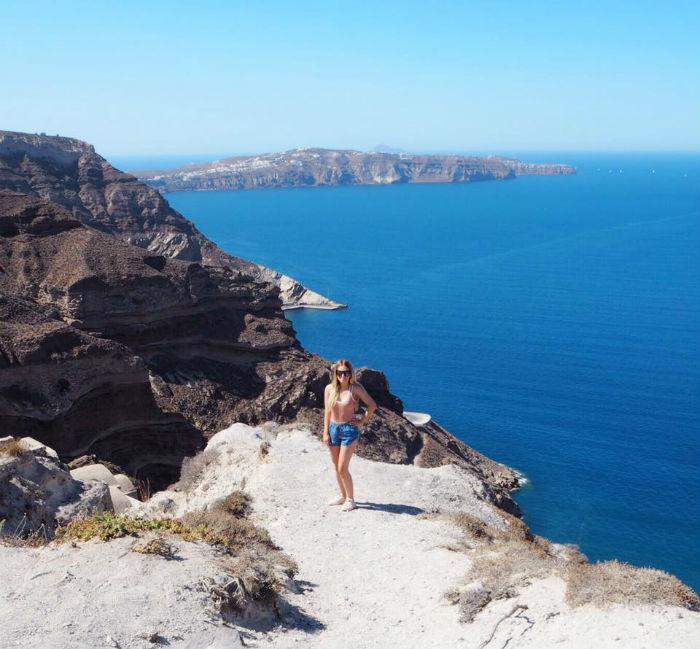 Santorini Quads 1