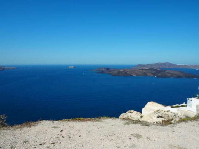 Santorini Quads 3