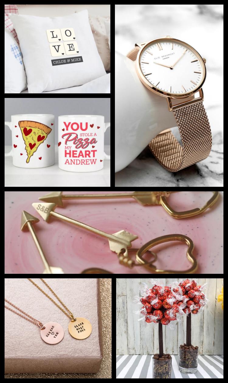 Prezzy Box Valentines Gifts