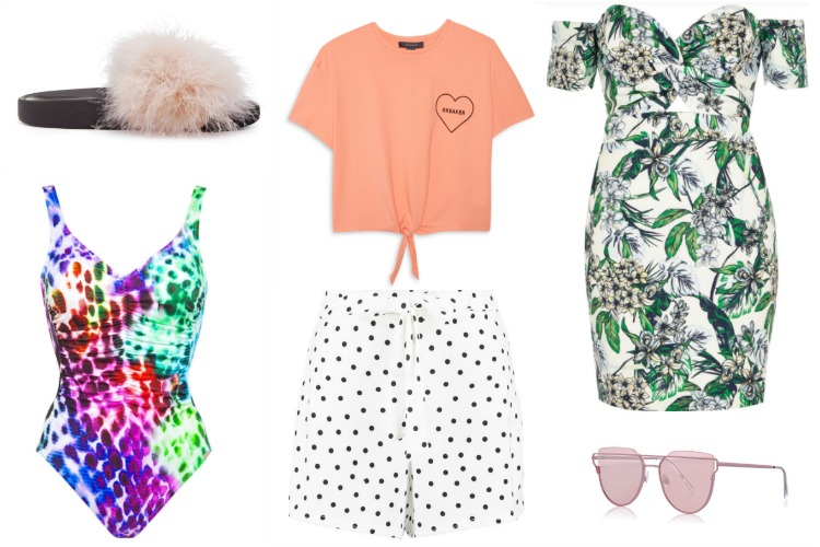 Summer Must-Haves