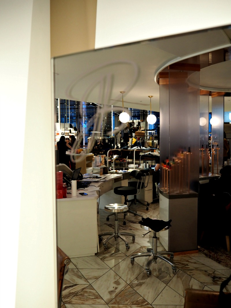 James Bushell Birmingham Salon Review