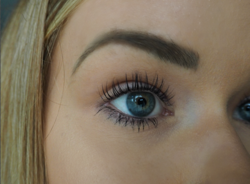 LVL Lash Lift Results