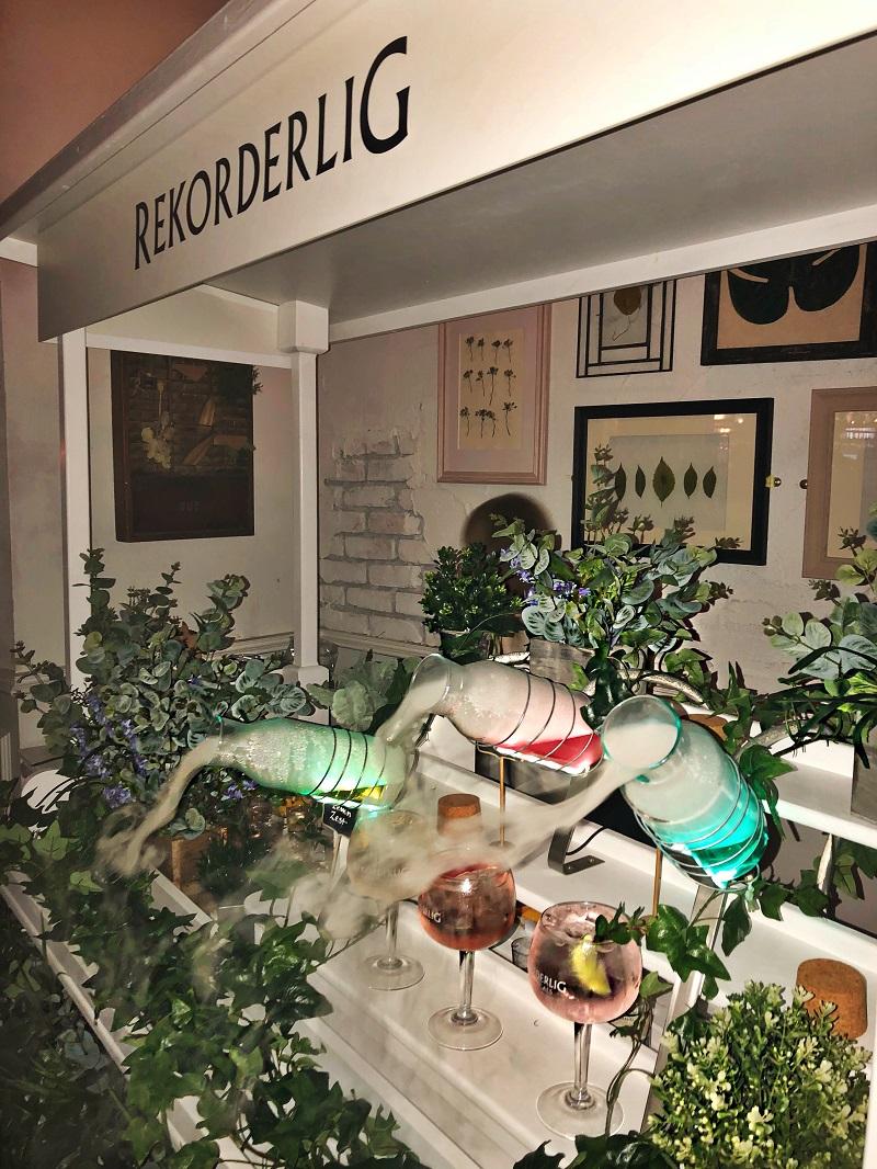 Rekorderlig Botanical