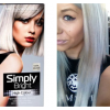 Mellor & Russell Simply Bright Silver Hair Dye | Review