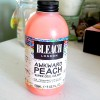 Bleach London Awkward Peach Hair Dye Review