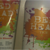 One Girl's Trash… | Bedhead's 'Dumb Blonde' Review